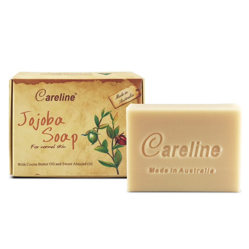 Careline Jojoba Oil Soap