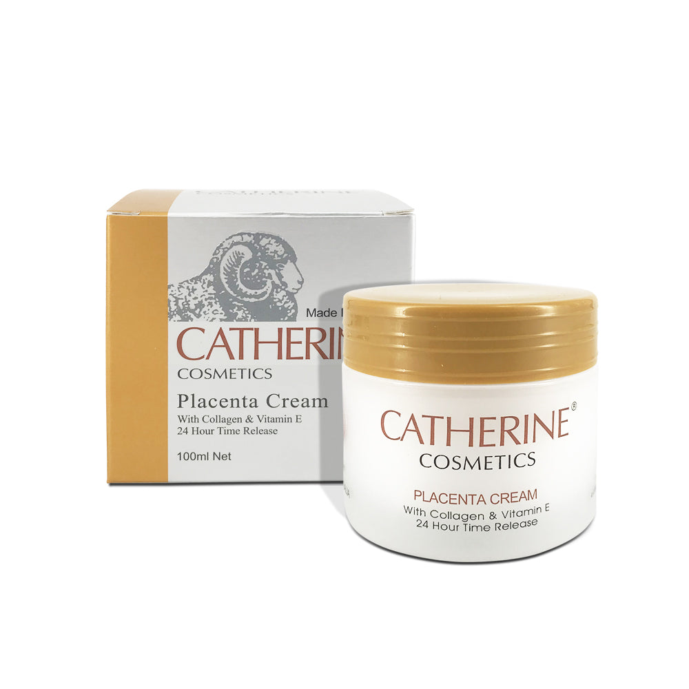 Catherine Cosmetics Placenta Cream