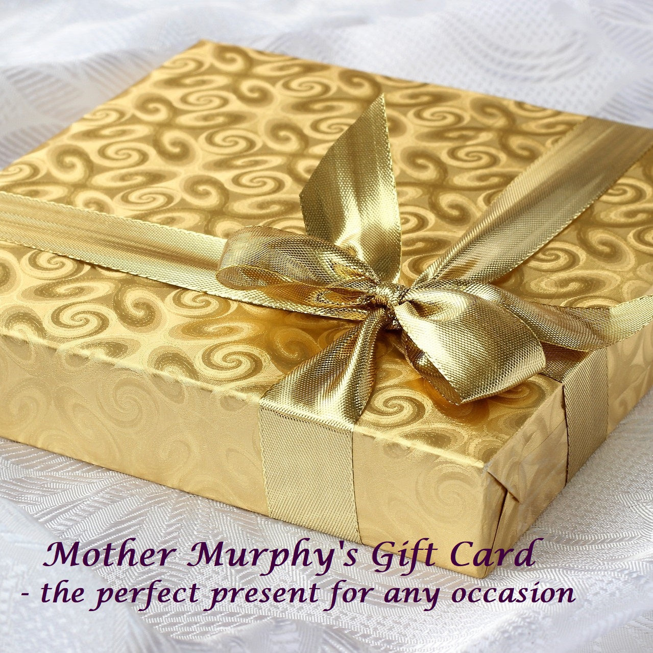Mother Murphy's Gift Card