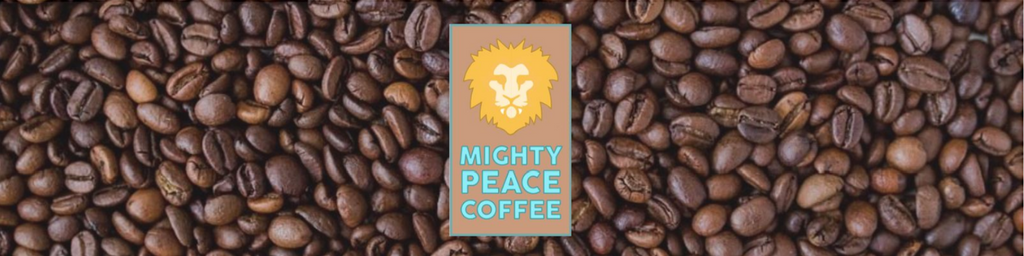 Mighty Peace Coffee - Umoja Series #8