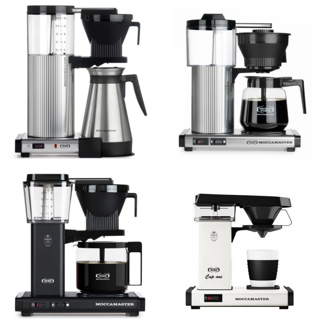 Specialty Coffee Brewers