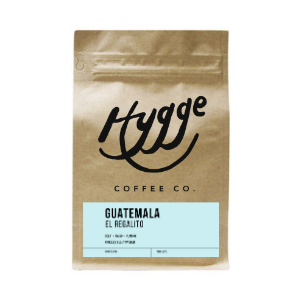 Guatemala El Regalito - Hygge Coffee Company | Handcrafted Artisan Coffee Roaster in Missoula, Montana