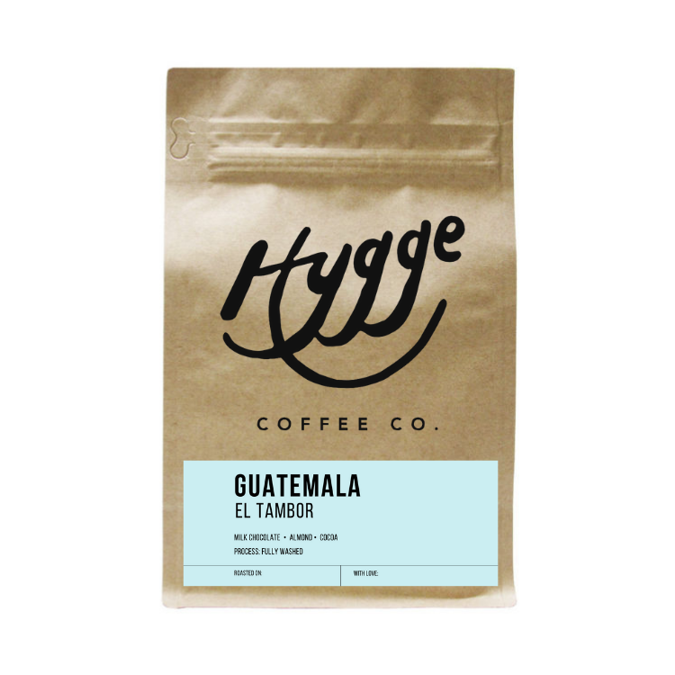 Guatemala El Tambor - Hygge Coffee Company | Handcrafted Artisan Coffee Roaster in Missoula, Montana