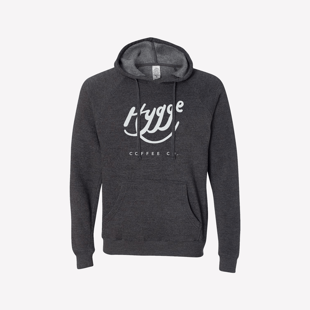 Hygge Coffee Co. Sweatshirt (Logo) - Ladies - Hygge Coffee Company // Direct Trade Wholesale and Retail Coffee Roaster in Missoula, Montana