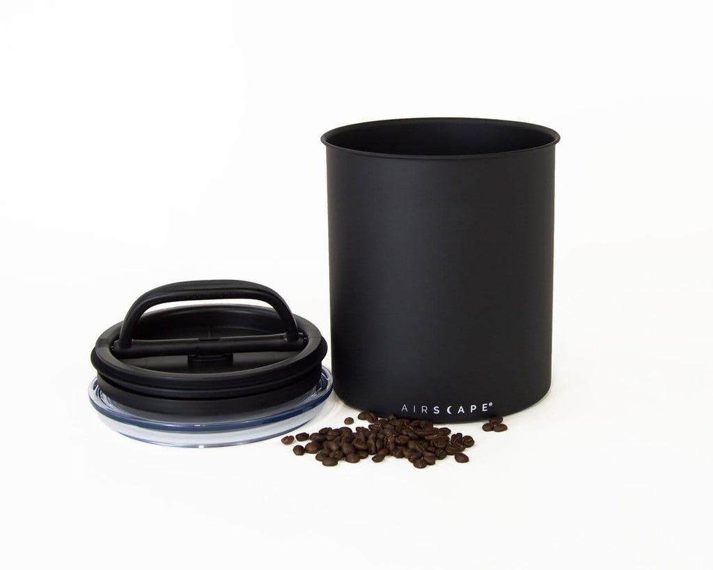 Planetary Design Airscape® Stainless Canister (large) - Hygge Coffee Company // Direct Trade Wholesale and Retail Coffee Roaster in Missoula, Montana
