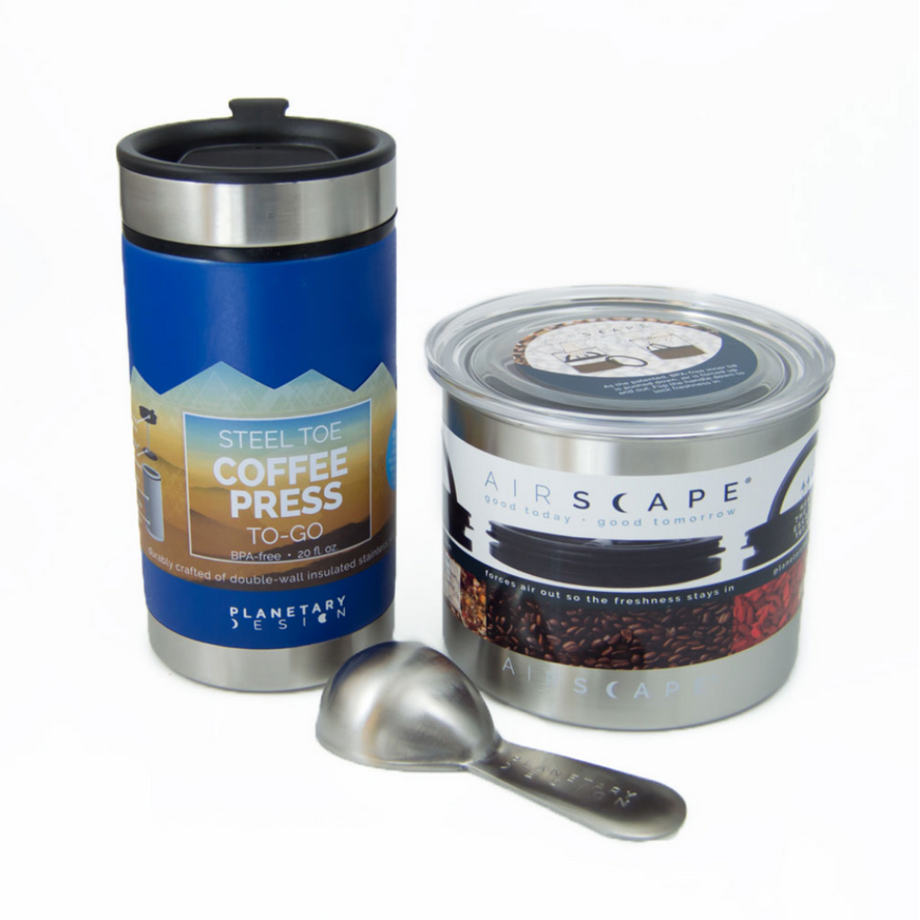 Brew and Go Bundle - Hygge Coffee Company | Handcrafted Artisan Coffee Roaster in Missoula, Montana