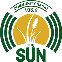 Community Radio 103.5 The Sun:  Urbal Tea segment on Local Flavor May 25, 2017