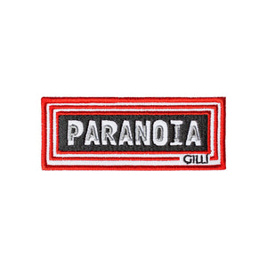 Paranoia Patch