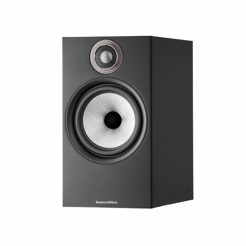 Bowers & Wilkins 606 S2 Anniversary Edition Coppia