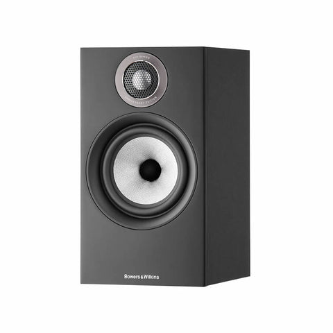 Bowers & Wilkins  607 S2 Anniversary Edition Coppia