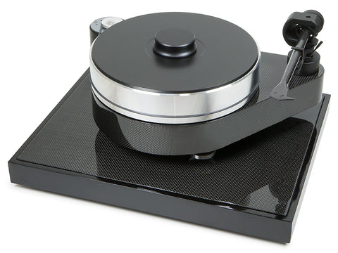 Pro-Ject RPM 10 Carbon Cadenza Red