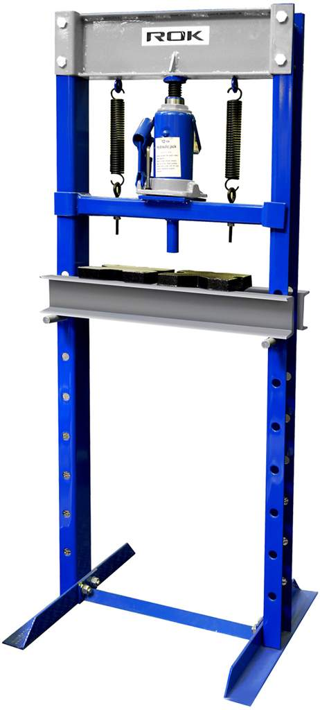Shop Press 20 Ton (Store Pick Up Only)