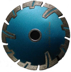 "7"" Turbo Diamond Blade"