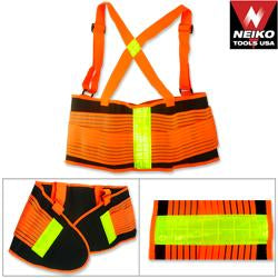 Heavy Duty Support Belt