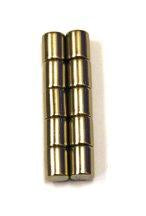 Super Hold Magnets 10Pc Barrel