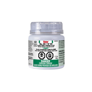 NO.95 PASTE FLUX 1.7OZ