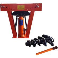 Pipe Bender Hydraulic 12 Ton