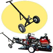 Towing Equipment