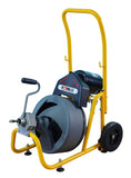 "Power Drain Cleaner 3/8"" X 100Ft"