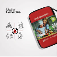 ASK+ Advance Stop Bleeding Home Care Kit