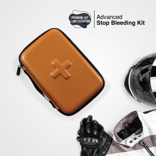 ASK+ Premium Advanced Safety Kit – Limited Edition - Axiobio Store
