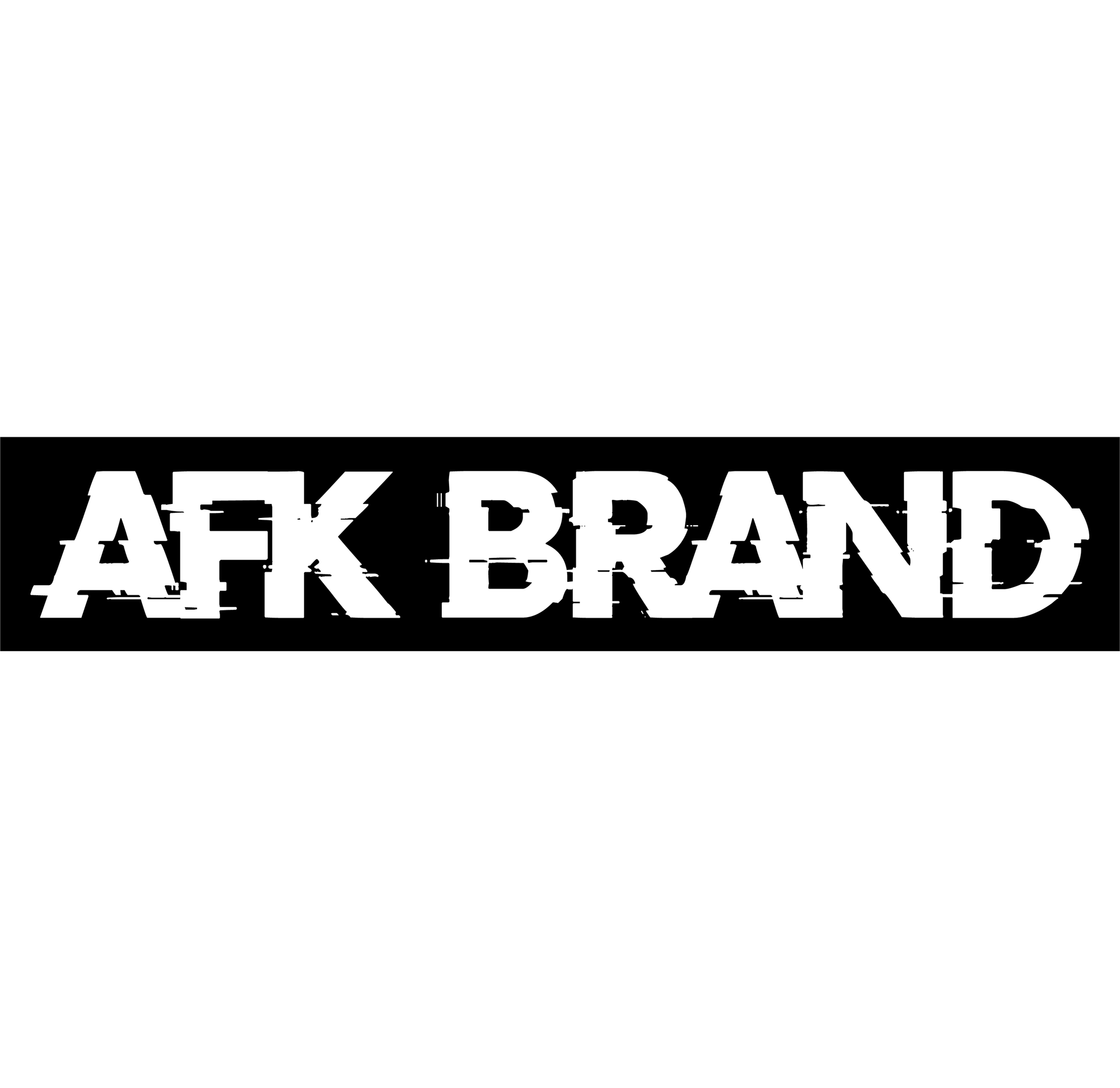afk brand collection