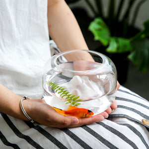 Mountain Fish Bowl