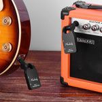 Pro Guitars® Wireless Transmitter & Receiver