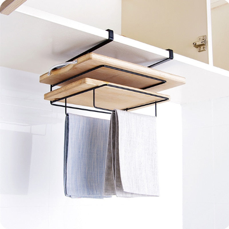 Kitchen Organizer Racks