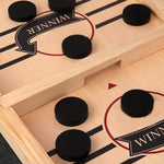 Finger Table Hockey Set