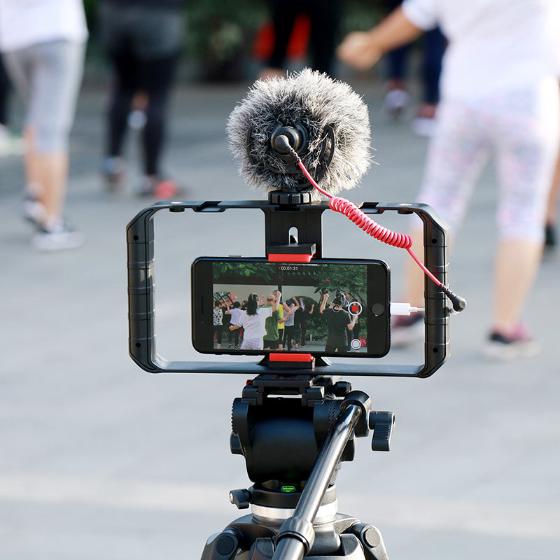 Smartphone Video Stabilizer
