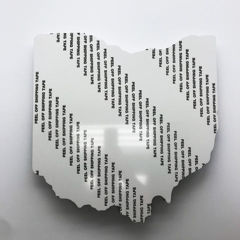 Custom Ohio Sign - Sign Store
