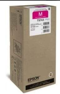 Epson Magenta XXL Ink Cartridge for WF-C869R Series - Afatrading Company Limited