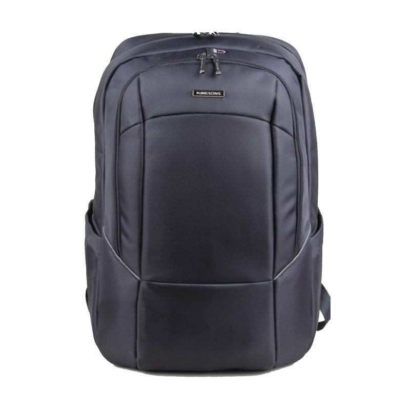 "Kingsons Bags 15.6"" Prime Series LAPTOP BACKPACK- (KS3077W-A) - Afatrading Company Limited"
