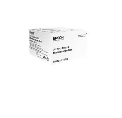 Epson WF Enterprise WF-C20590 Maintenance Box - Afatrading Company Limited