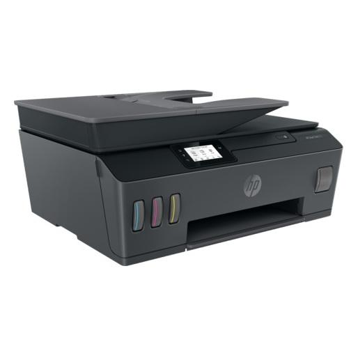 HP Smart Tank 615 Wireless, Print, Copy, Scan, Fax, Automated Document Feeder, All In One Printer - (Y0F71A) - Afatrading Company Limited