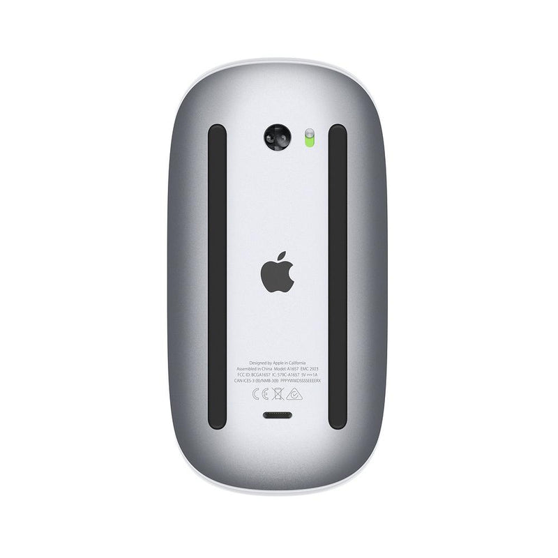 Apple Magic Mouse 2 - (MLA02ZM/A) - Afatrading Company Limited