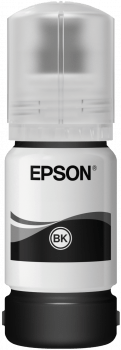 Epson 110S,Black Ink Bottle,1 x 40,0 ml ,L - Afatrading Company Limited
