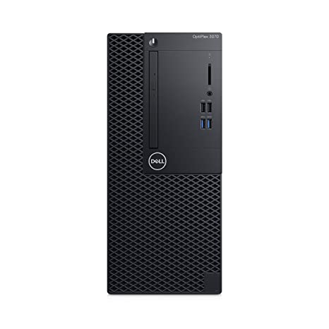 Dell OptiPlex 3070 3GHz Core i5 8GB RAM 1TB hard drive - (OPT-3070-00002-BLK) - Afatrading Company Limited