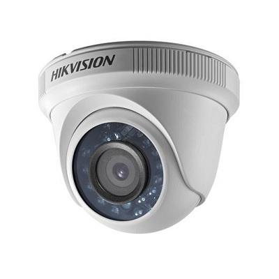 HikVision HD1080P Indoor (2.8mm) IR Turret Camera - (DS-2CE56D0T-IR) - Afatrading Company Limited