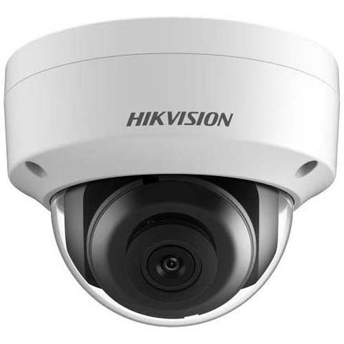 Hikvision 2MP Outdoor Network Dome Camera with Night Vision & 2.8mm Lens - (DS-2CD2125FWD-I) - Afatrading Company Limited