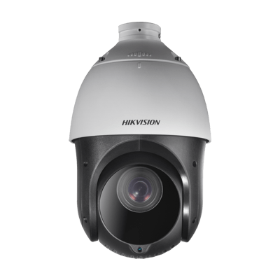 Hikvision 4MP 25x Network IR Speed Dome camera - (DS-2DE4425IW-DE) - Afatrading Company Limited