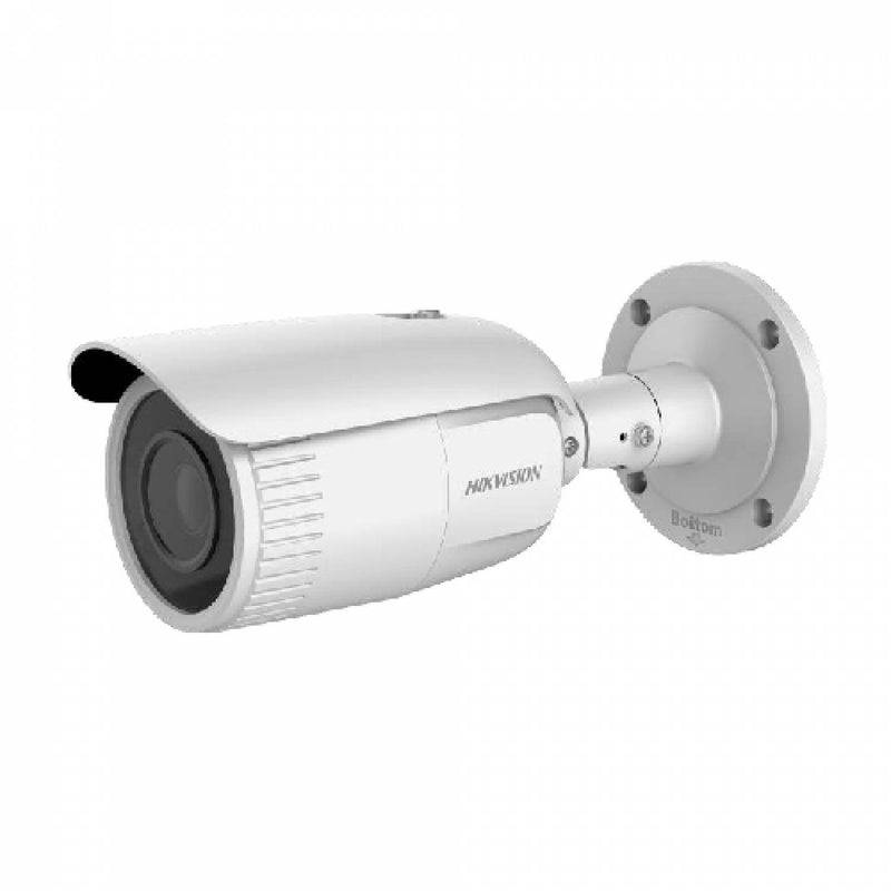 Hikvision Bullet IP camera 4MP, 2.8-12mm (98°-28°) VF lens - (DS-2CD1643G0-IZ) - Afatrading Company Limited