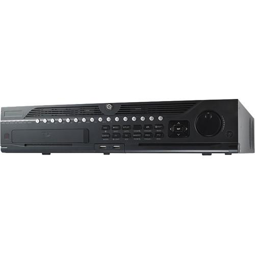 Hikvision 64-Channel 12MP 4K NVR with 8TB HDD - (DS-9664NI-I8) - Afatrading Company Limited