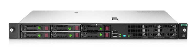 HP Proliant DL20 Gen10 (P06478-B21) - Afatrading Company Limited