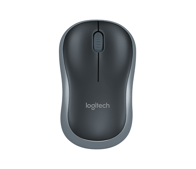 Logitech Wireless Mouse M185 - Afatrading Company Limited