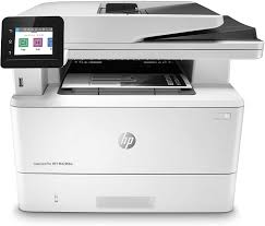 HP LaserJet Printer M428fdw - Afatrading Company Limited