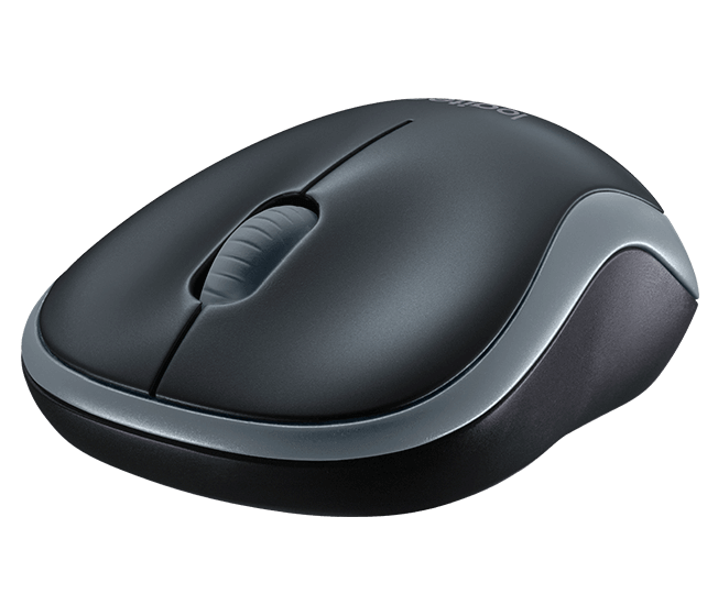 Logitech Wireless Mouse M185 - (910-002235) - Afatrading Company Limited