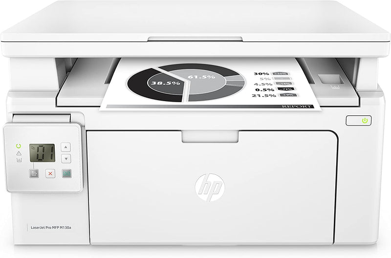 HP LaserJet Pro M130a Multi Functional Printer - (G3Q57A) - Afatrading Company Limited