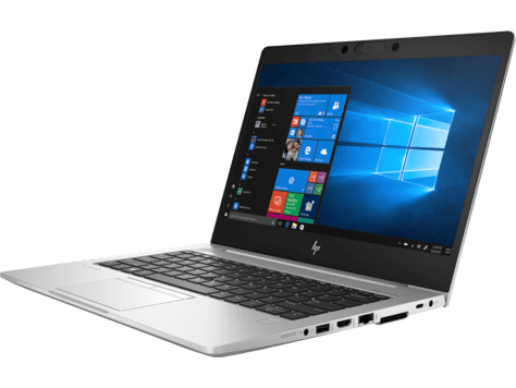 "HP Elitebook 830 G6 Core i7,13.3"", 16GB, SSD 512GB, Windows 10 - (8MJ79EA) - Afatrading Company Limited"